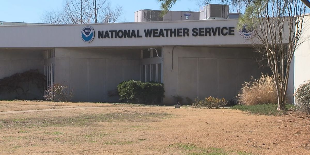 NWS: Earthquake reported in East Texas