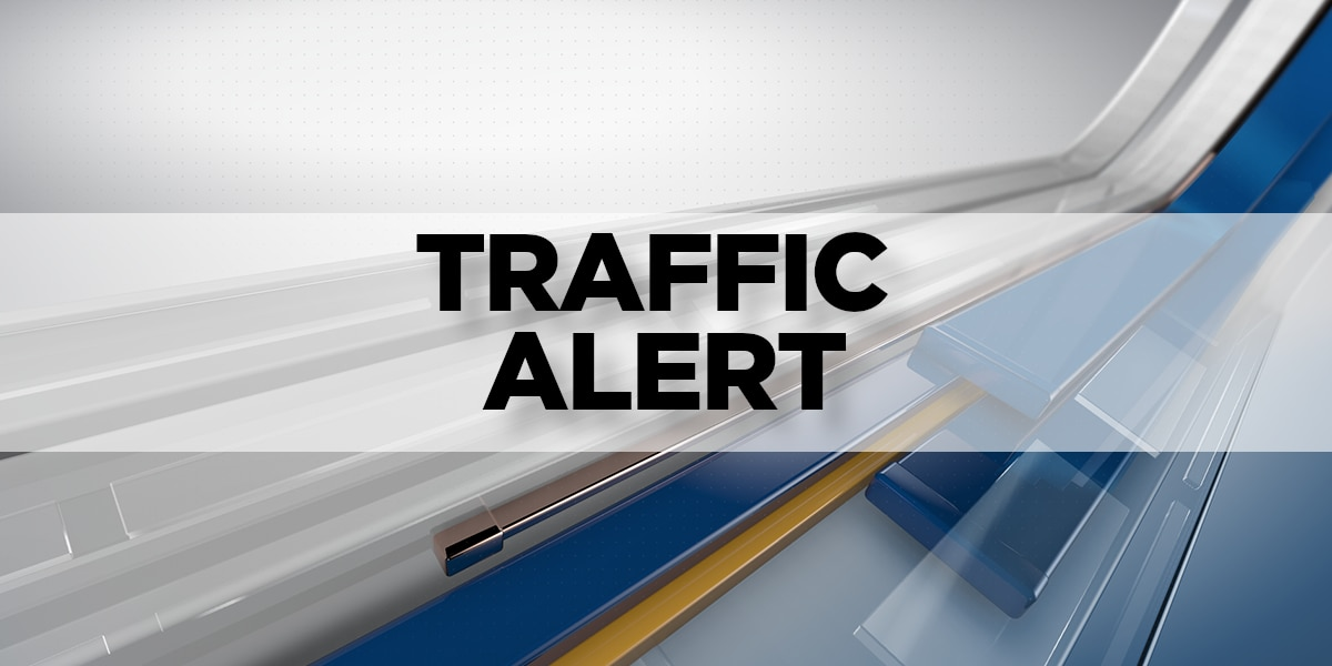 I-220 east at Interstate 49 reopened following crash