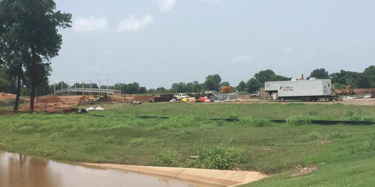 South Bossier residents see results of city lawsuit settlement
