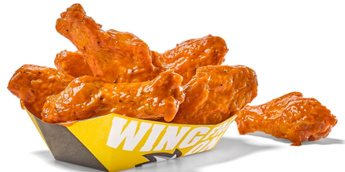 Freebies and discounts on Game Day food