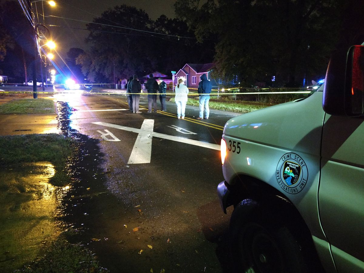 Coroner IDs two victims killed in overnight shootings