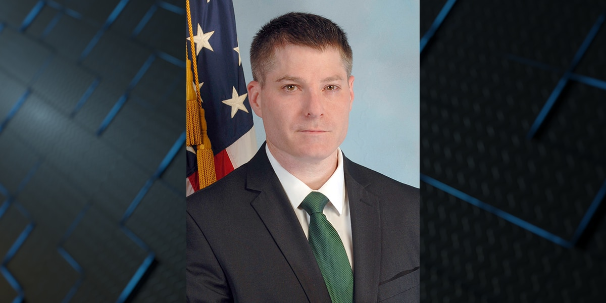FBI names Special Agent in Charge of the New Orleans Field Office