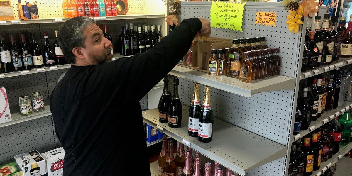 Liquor store operator notices change since Sunday sales became legal in Shreveport