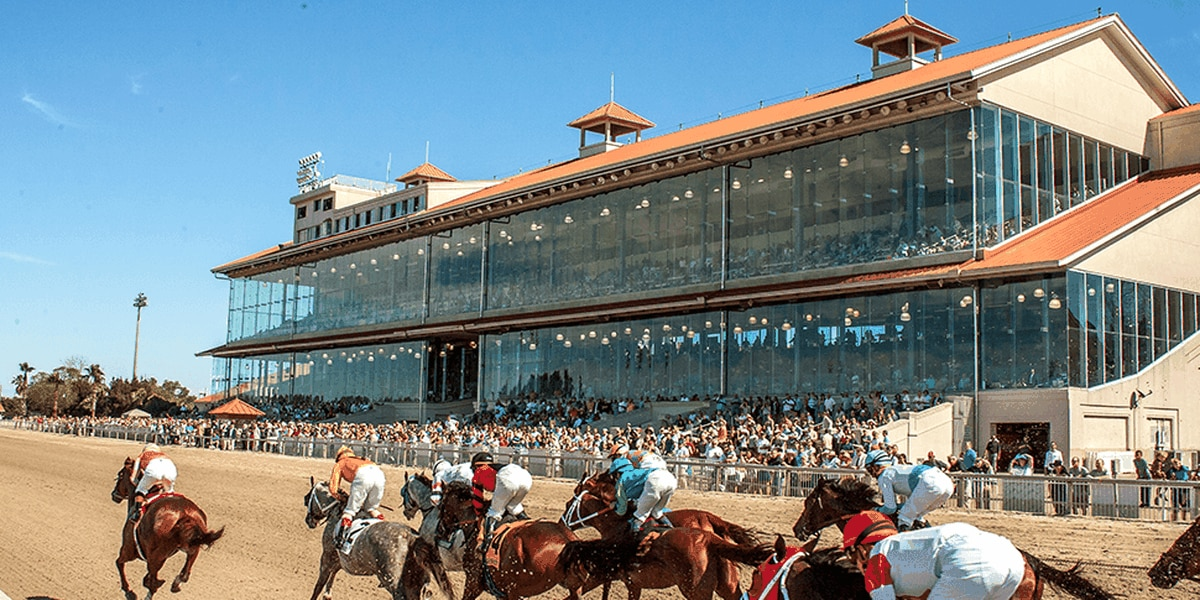 Fair Grounds to open new season on Thanksgiving Day without spectators