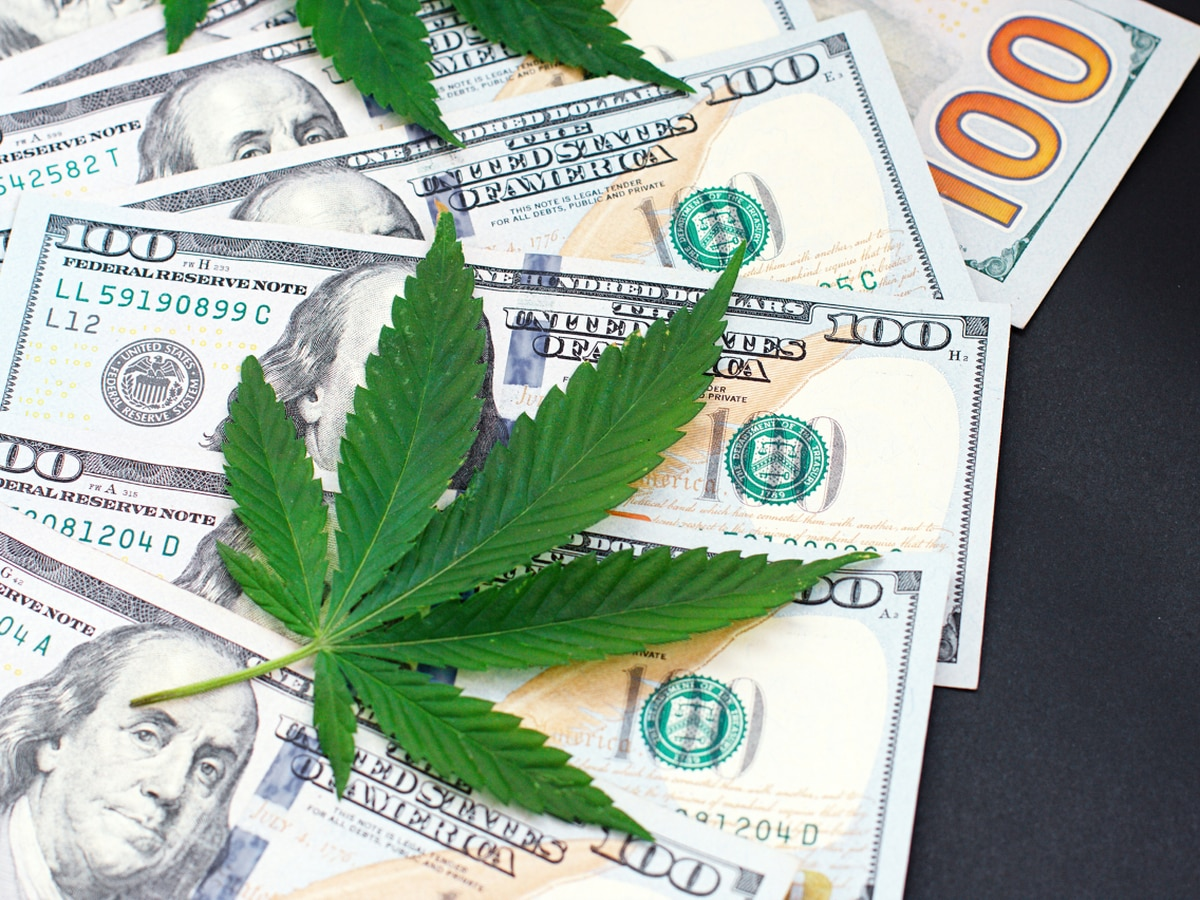 Bill proposes tax on marijuana to help fix Louisiana's roads