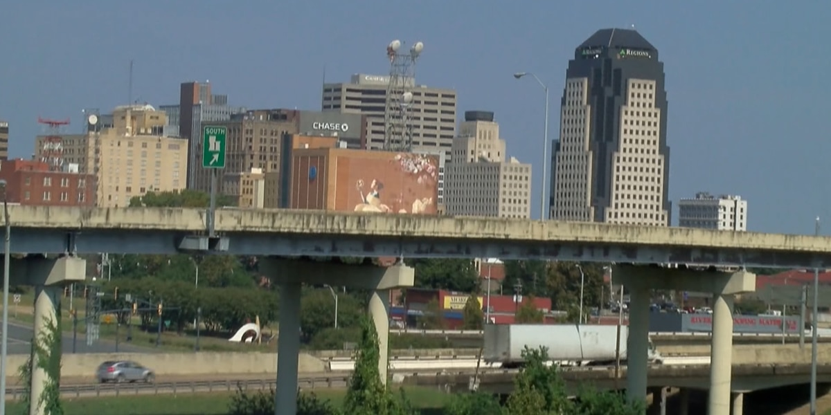 Forecast for economic growth in Shreveport is bright