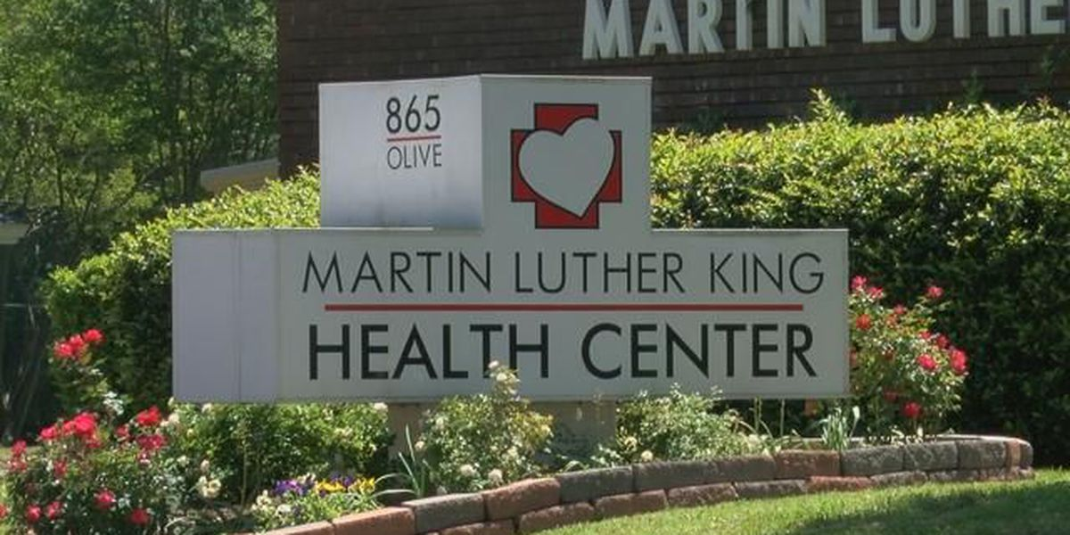 Editorial: MLK Health Center and Pharmacy & KSLA Clinic Day