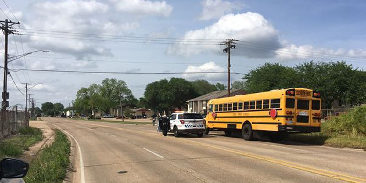 Police identify man wounded in shooting in north Shreveport