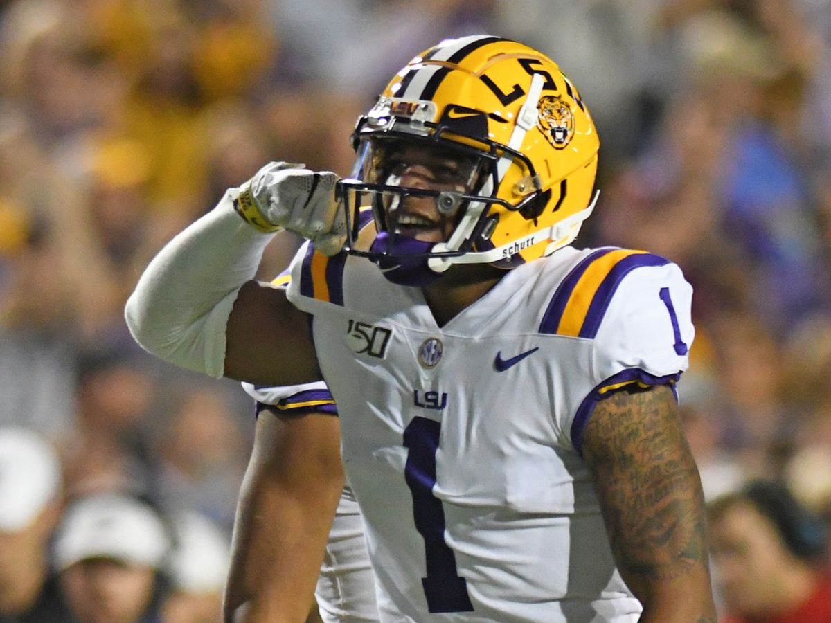 LSU Pro Day to be televised on SEC Network