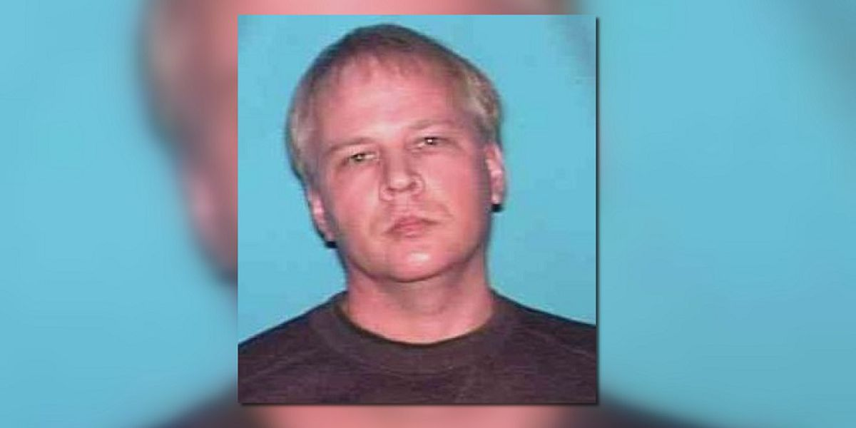 SCSO searching for missing ETX man
