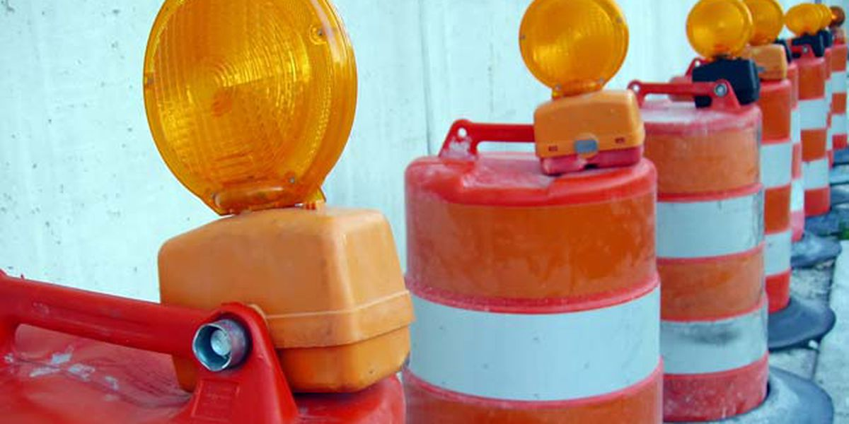 Hazardous materials spill closes highway, Caddo Parish road