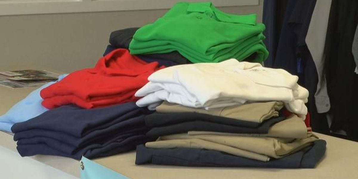 Editorial: Please donate your gently used school uniforms