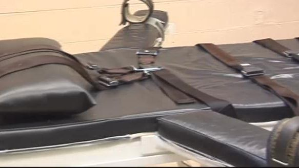 Shreveport death penalty case at heart of debate over Louisiana executions