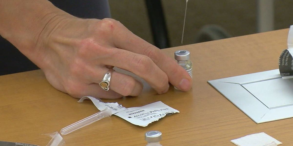 Focus of COVID-19 vaccination efforts shifting from hubs to other providers