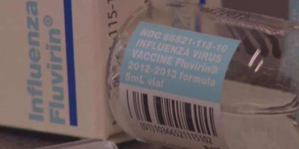 Drive-thru flu shot clinic popping up at Shreve Memorial Library branches