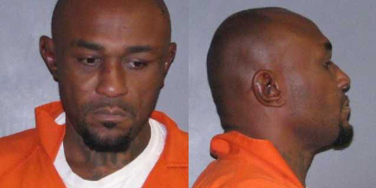 Police say DNA evidence links man to 2017 vehicle burglary
