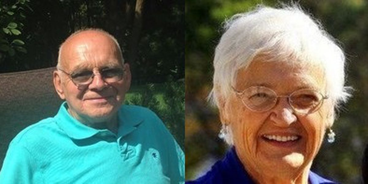 Minnesota couple, married 68 years, dies just 1 day apart