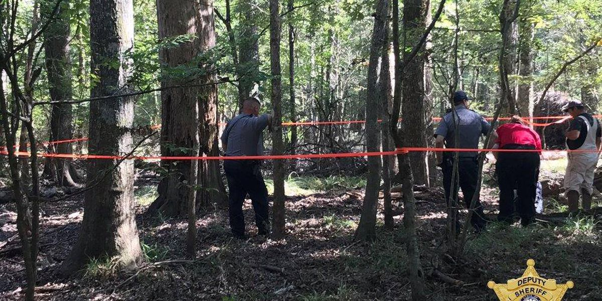 Authorities discover partial human skull in Natchitoches Parish