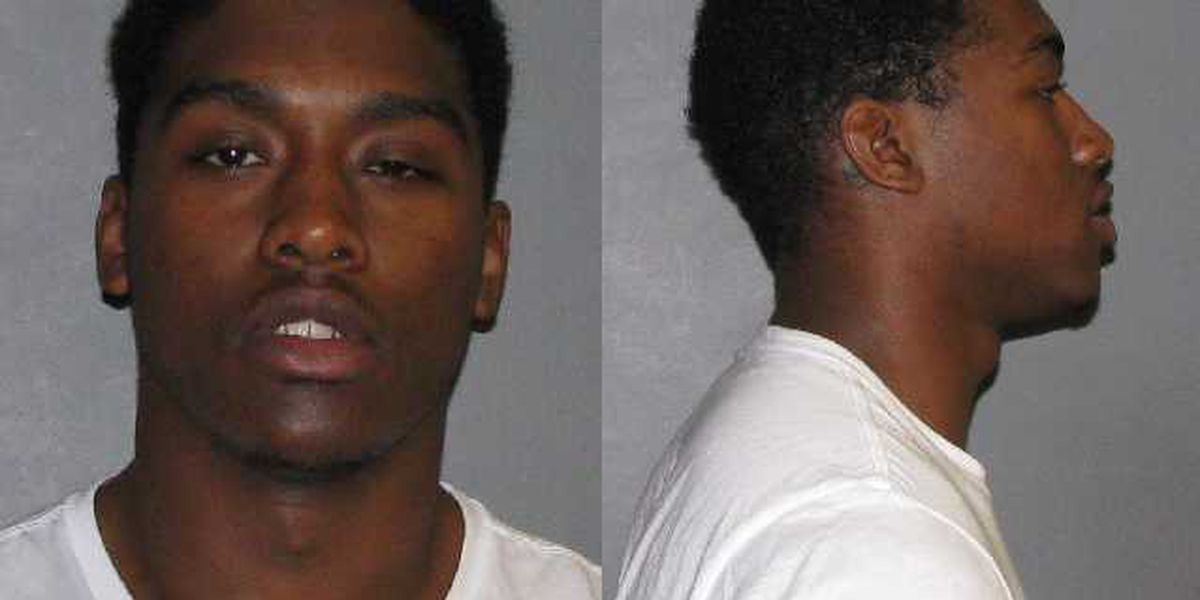 Suspect in Minnion Jackson homicide investigation turns himself in