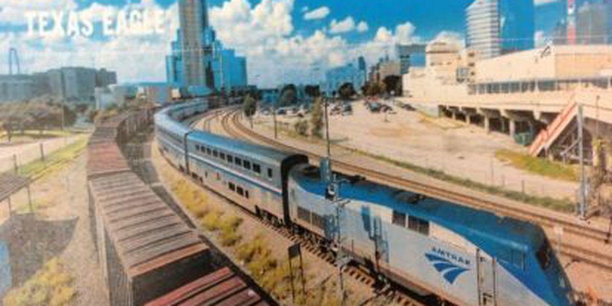 Legislators lobby to bring Amtrak service into Shreveport/Bossier