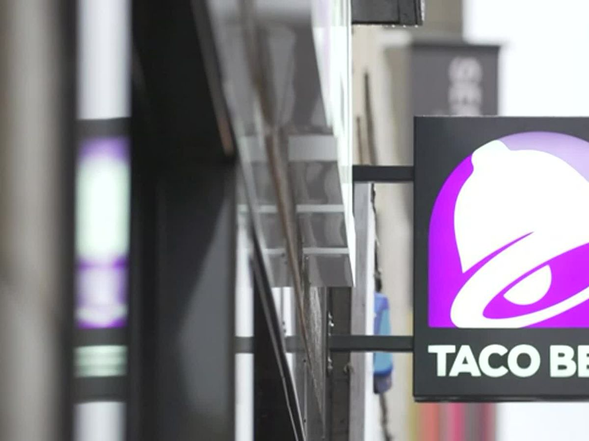 Taco Bell to recycle, reuse hot sauce packets