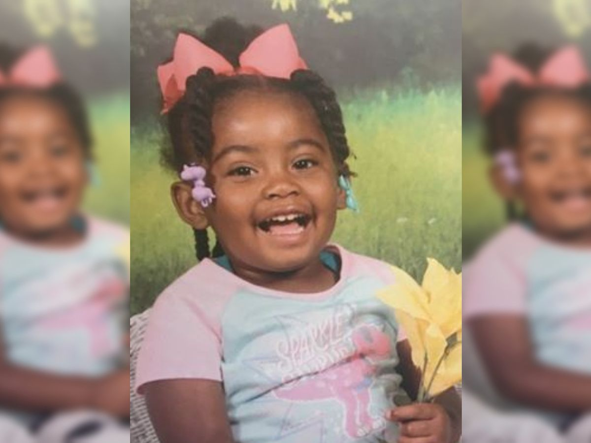 Family sets vigil for 3-year-old who died a day after 8-vehicle wreck