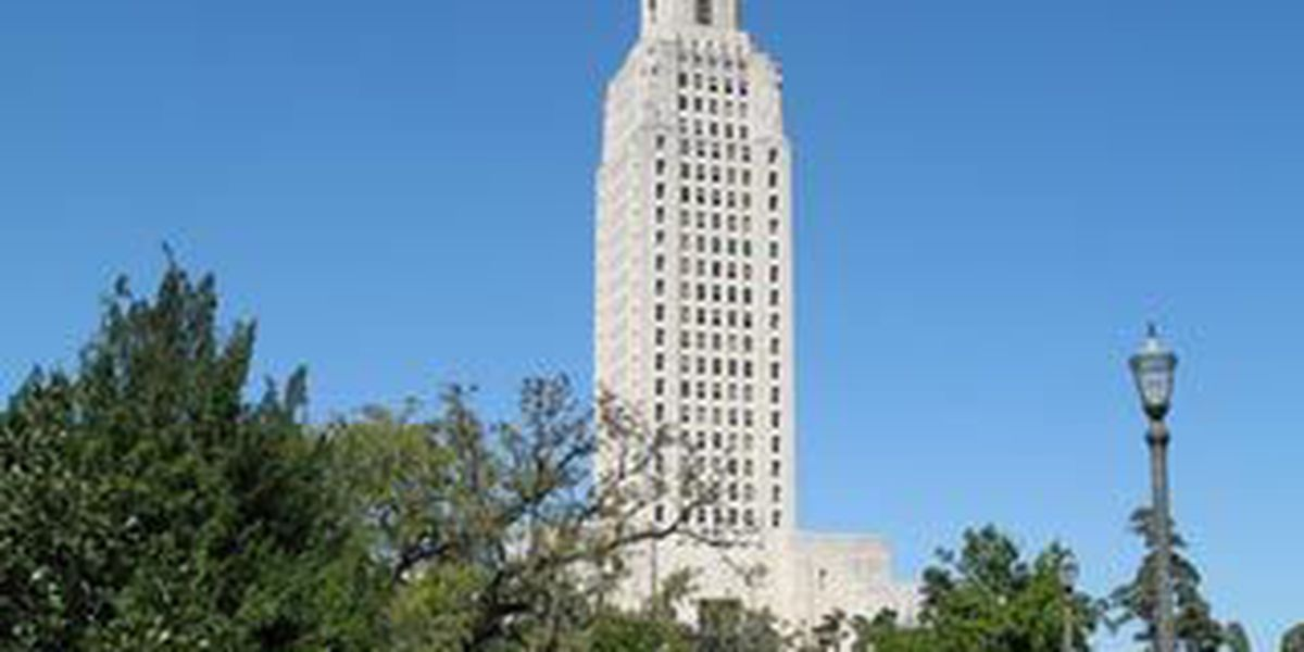 "Report: Louisiana named as the ""worst-run"" governments"