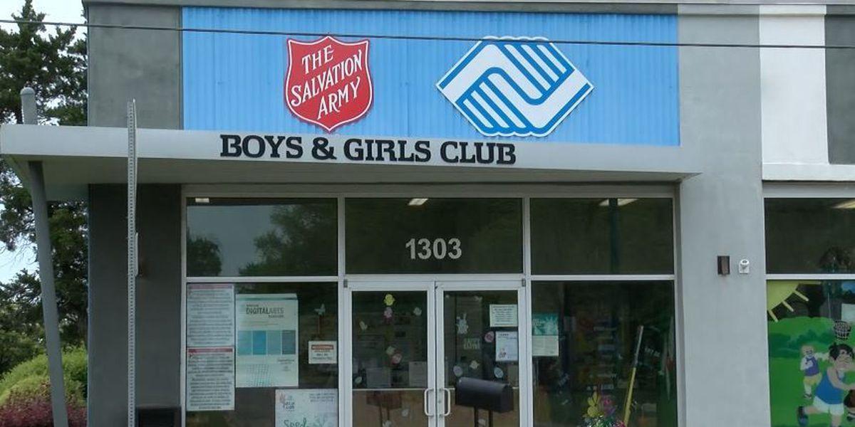 ETX nonprofit & school district join to help expand the Texarkana Boys & Girl's Club