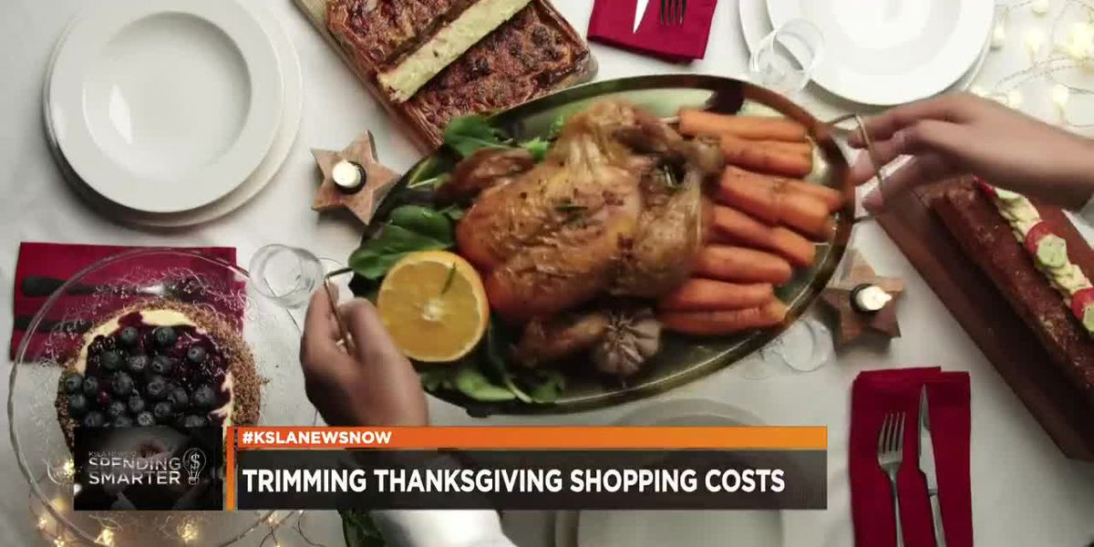 Spending Smarter: These tips can help trim the cost of Thanksgiving turkey and trimmings