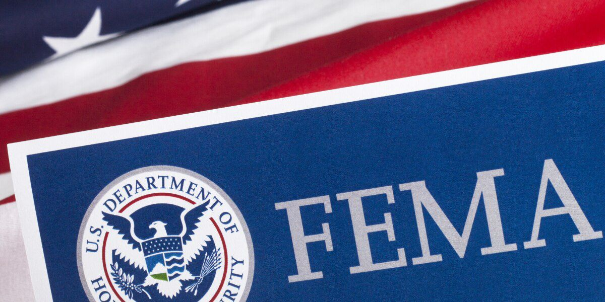 ETX counties including Cherokee, Gregg, Rusk part of FEMA's expanded disaster declaration
