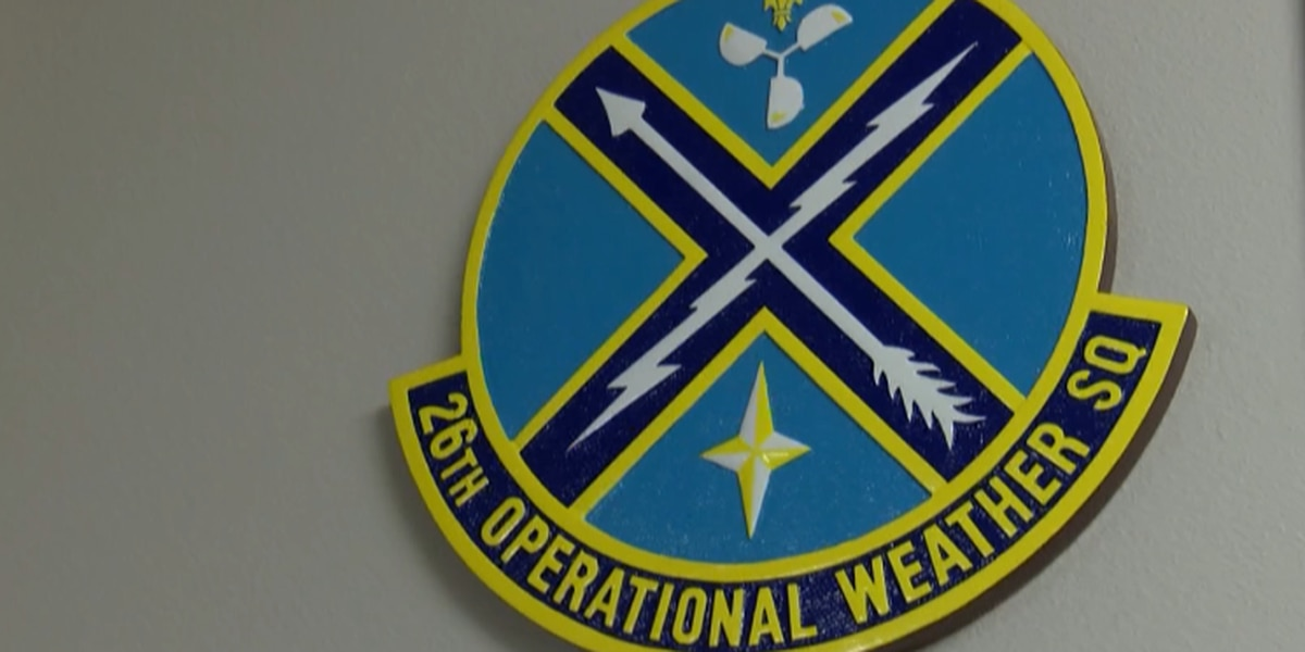 KSLA Salutes: The 26th Operational Weather Squadron