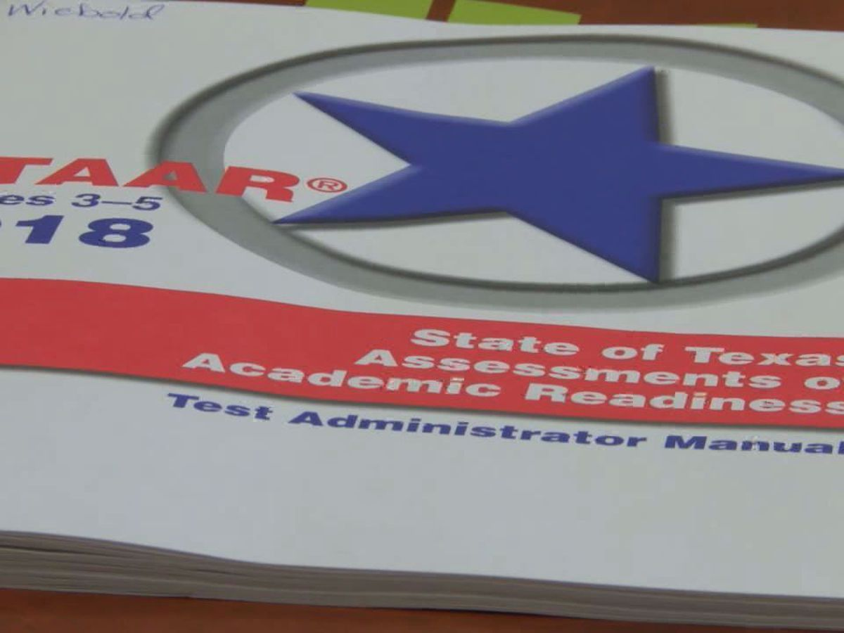 Proposed bill to possibly do away with Texas' STAAR test