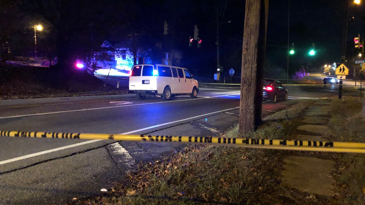 Allendale shooting leaves 2 injured, one dead
