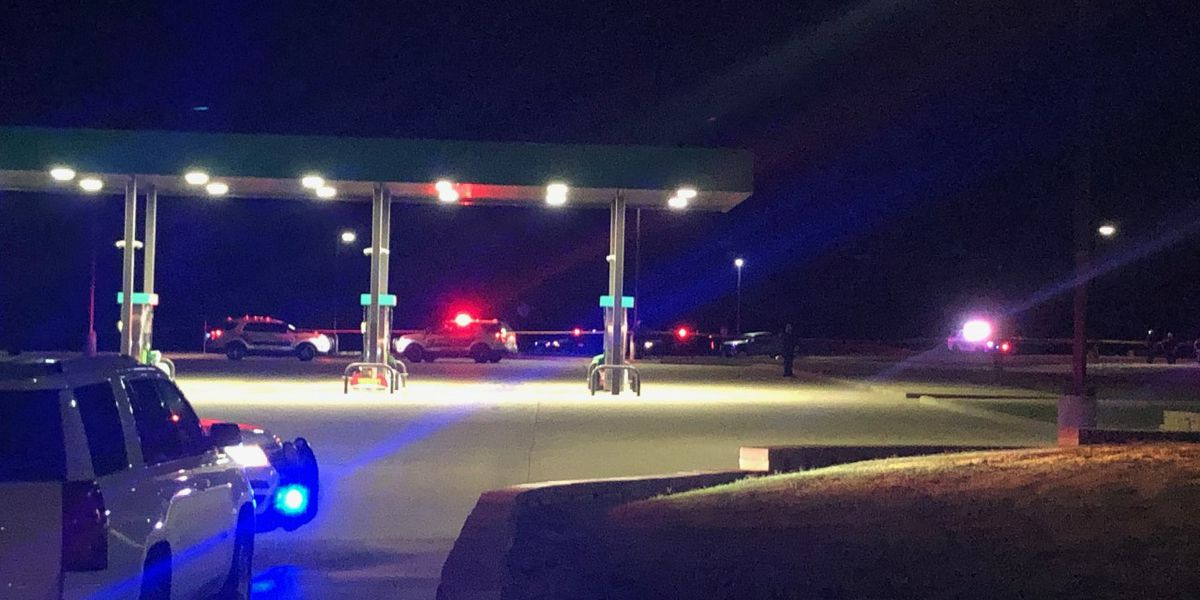Man shoots, kills self during Gregg County traffic stop