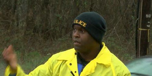 School resource officer locks down school, helps save gunshot victim's life
