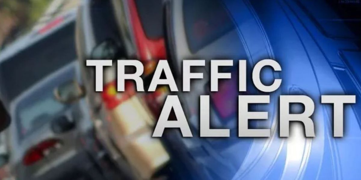 Travel advisory: Work to impact traffic in some areas