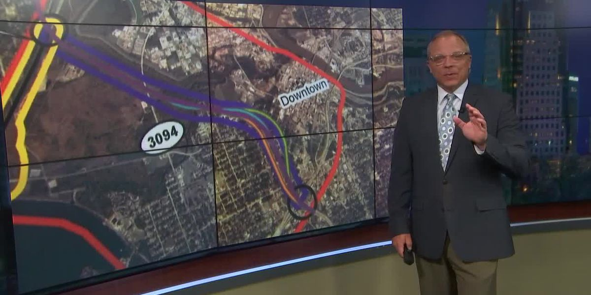 Bradford optimistic about I-49 connector