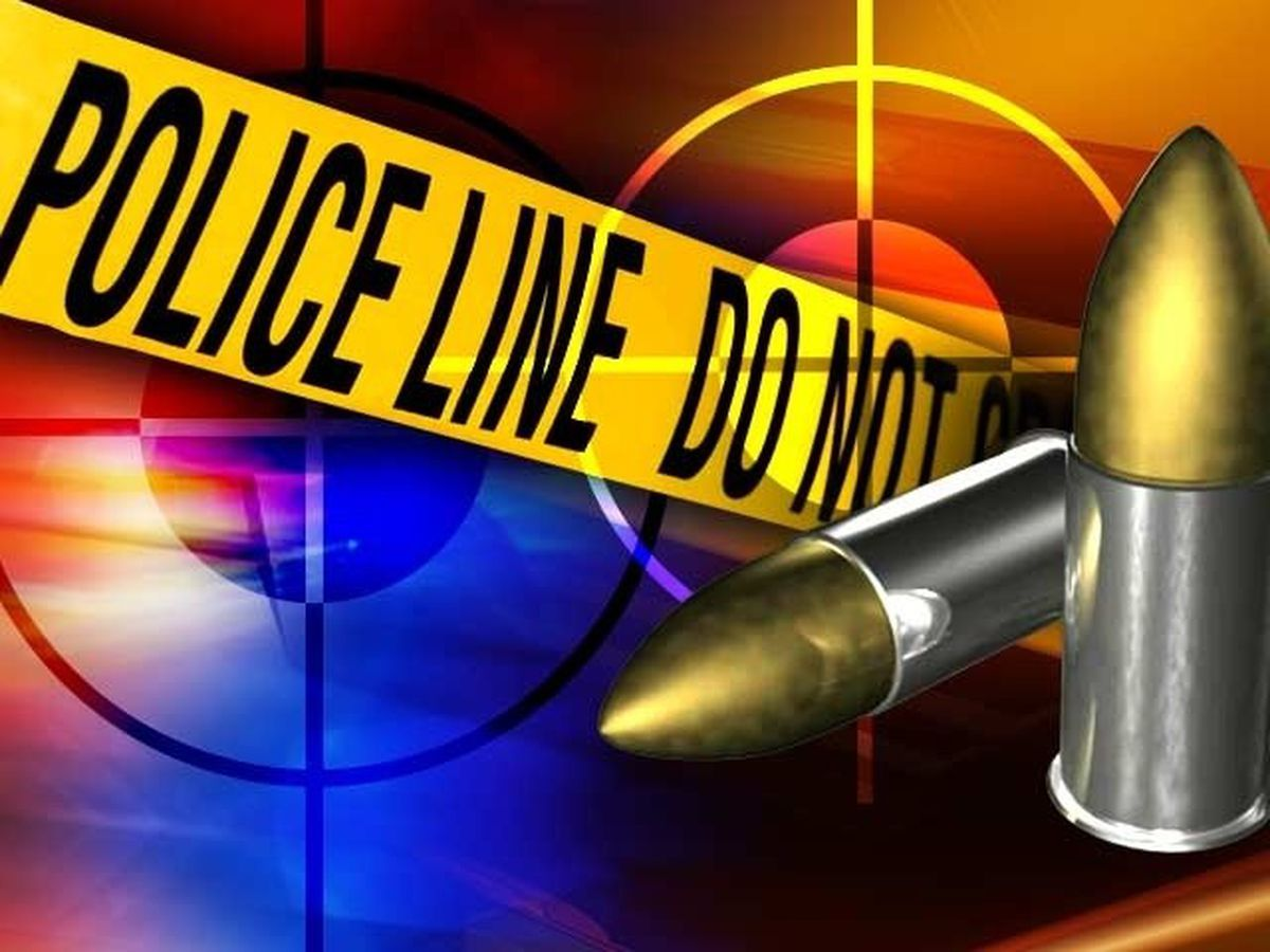 One female injured in early morning shooting