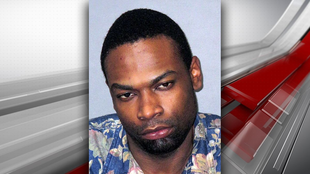 Man facing charges after allegedly dragging police officer with vehicle during traffic stop