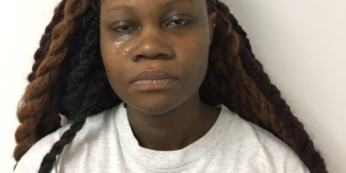 Mother of newborn found dead in dumpster charged with murder