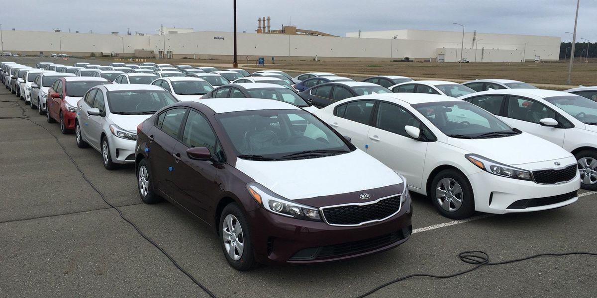 Hyundai GLOVIS to bring 396 new jobs to former GM plant