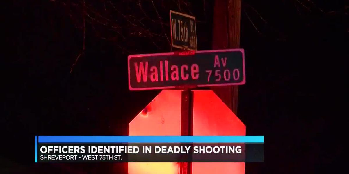 Two officers involved in deadly shooting placed on departmental leave