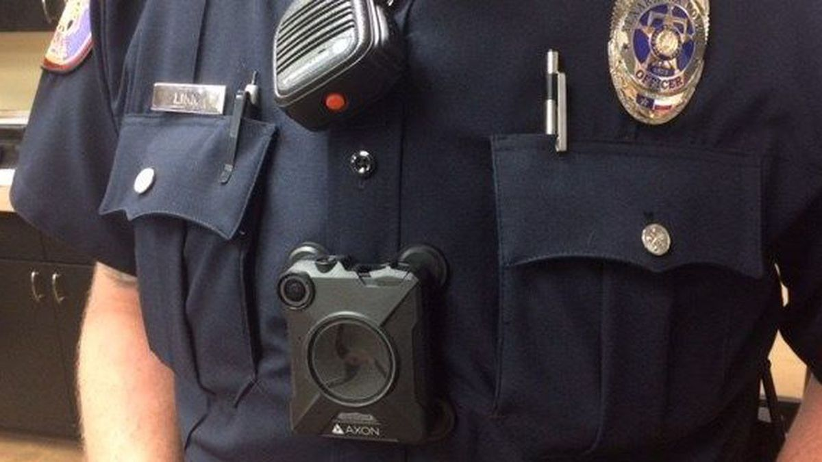 Police body cameras seen as more essential than ever