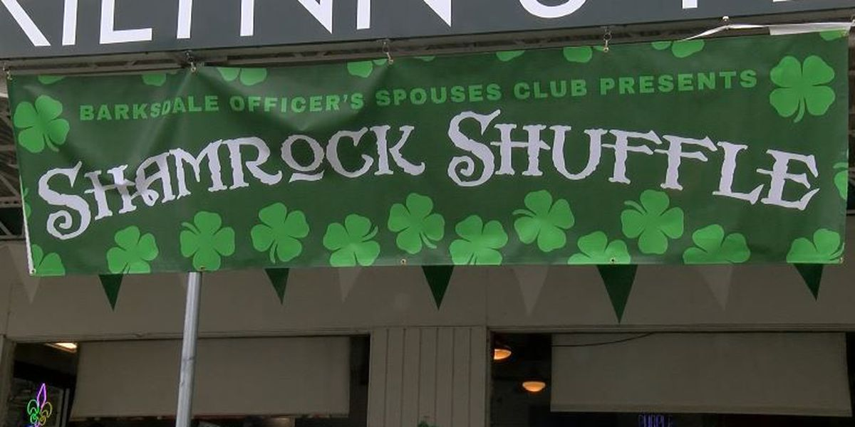 Shamrock Shuffle takes runners to the streets on St. Patrick's Day
