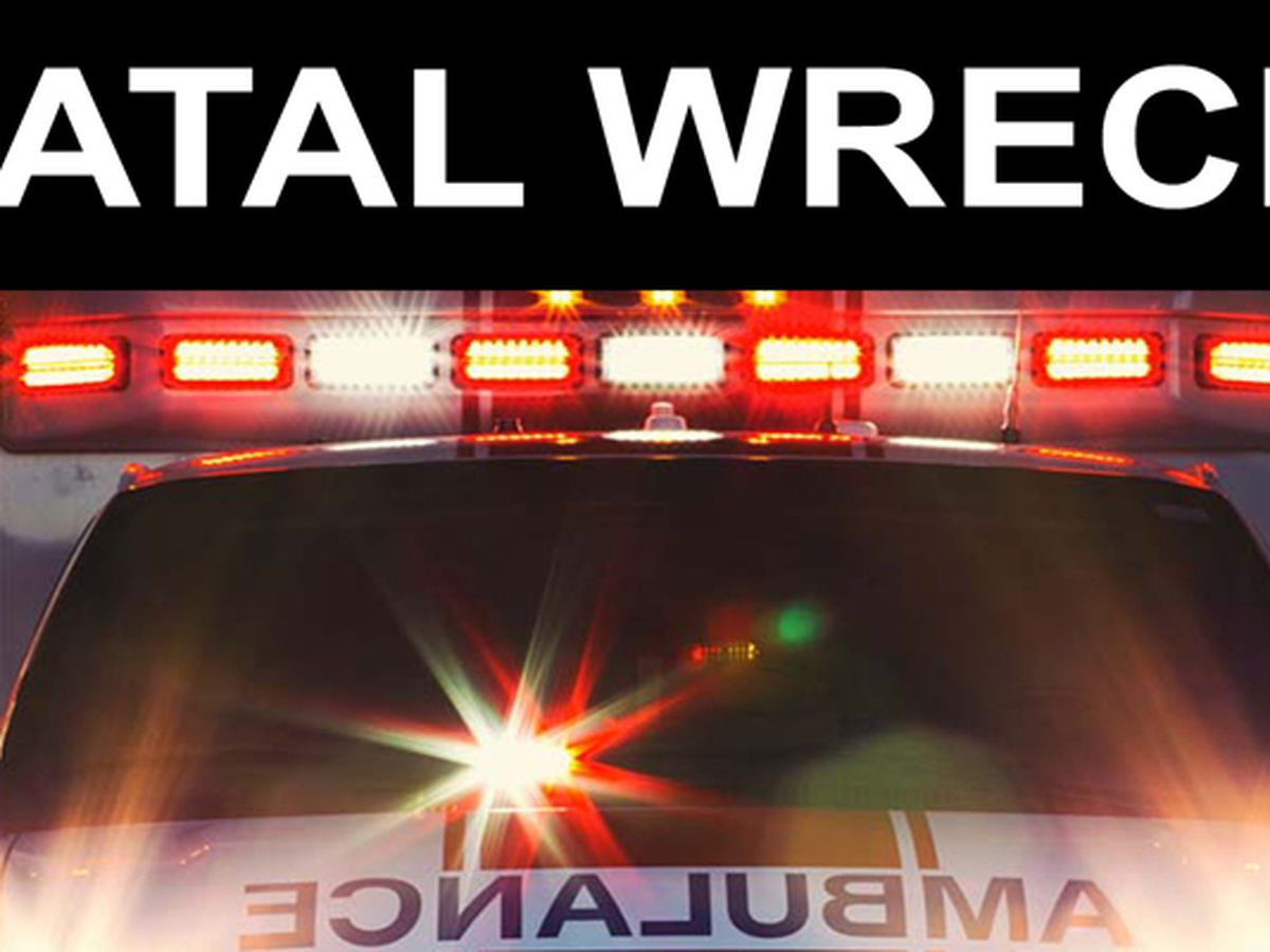 Rusk woman killed in Anderson County wreck after car hits tree, ignites