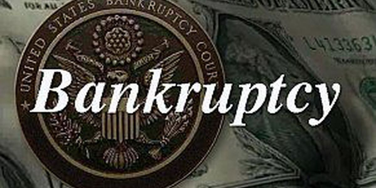 Surge in bankruptcies expected amid COVID-19 pandemic