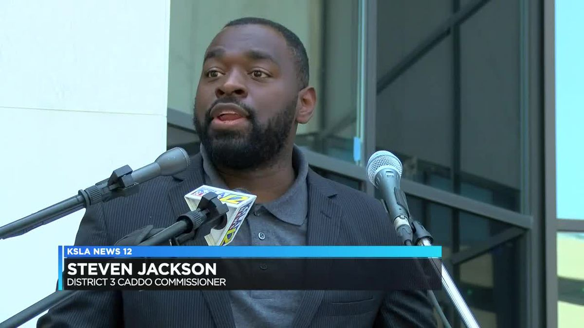 Caddo officials propose steps toward social justice, away from racial discrimination (Part I)
