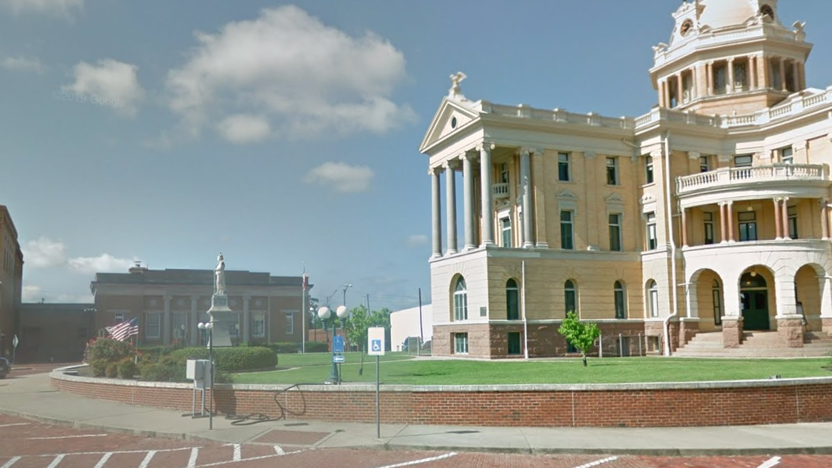 Harrison County statue removal to be discussed at commissioner's court