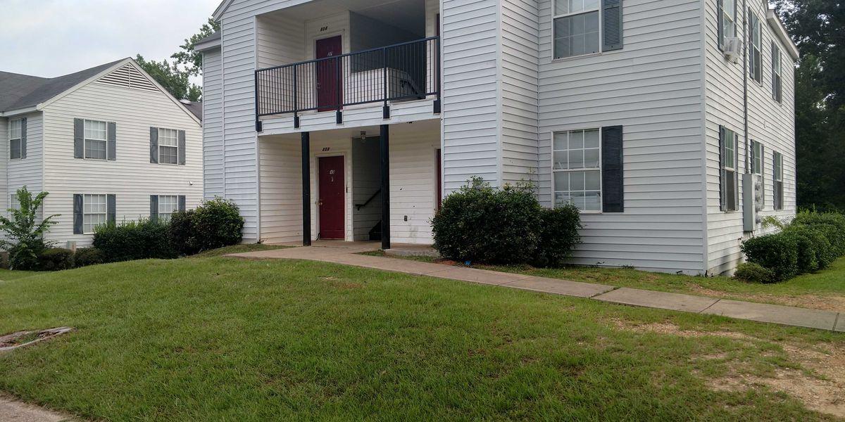 Pregnant woman shot, killed at Minden apartment; police ID victim