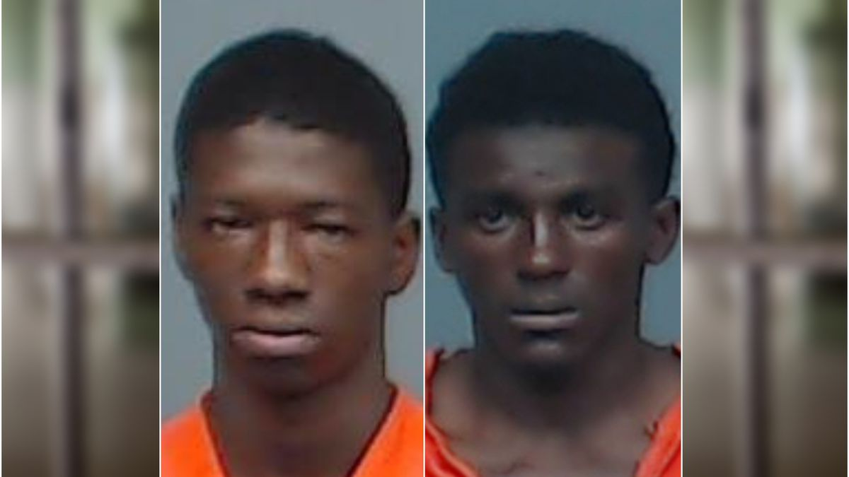 Detectives arrest 2 suspects in fatal home invasion